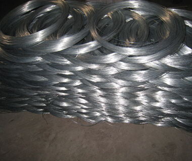 Electrical Galvanized Steel Wire