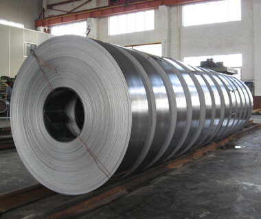 ZINC Cold rolled Hot Dipped Galvanized SPCC Steel Coil