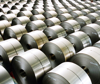 DX51D Z180 Hot Dipped Galvanized Steel Coil Sheet with High Resistance