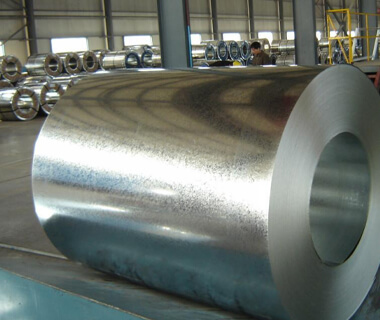 ASTM Hot Dipped Galvanized Steel Coils from Chinese Suppliers
