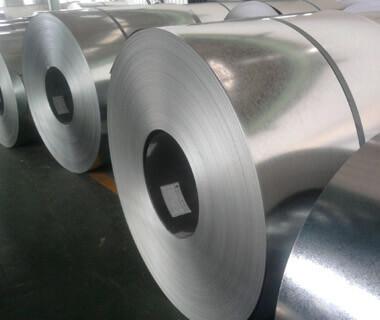 Supplier Wholesale Low Price PRE Galvanized Slit Steel Sheet Coils