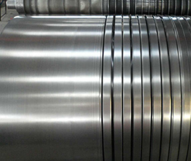 Factory Direct Supply High-quality Hot-dip Galvanized Steel Strips Coil