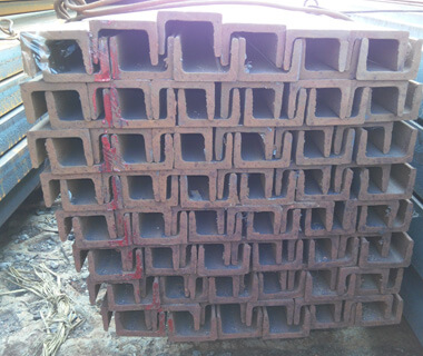 AISI Stainless Steel Hot Rolled U Channel for Structure