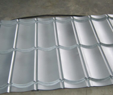 Wholesale Low Price High-quality Metal Corrugated Roofing Steel Sheets
