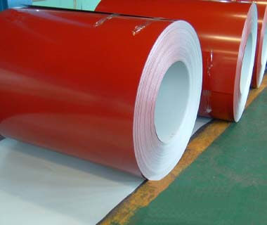 PPGI Color Coated Hot Dipped Galvanized Steel Coil Sheet