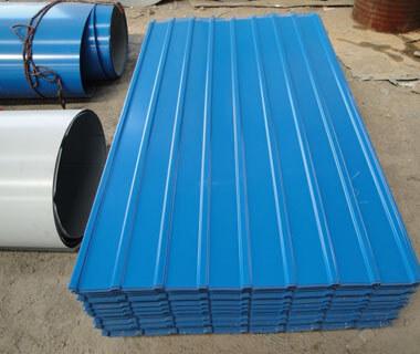 China Factory Wholesale Hot-dipped Prepainted Galvanized PPGI Sheet Plate