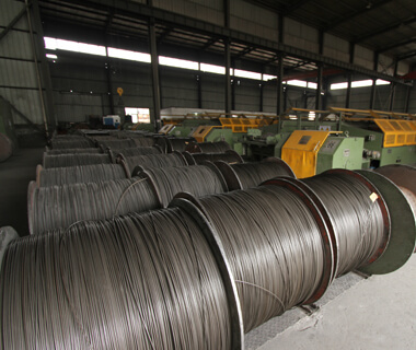 SAE1006 Black PVC Coated Galvanized Steel Wire Rope Sling