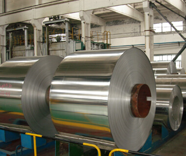 High-quality SPEC SPCC Stainless Steel 430 Coil