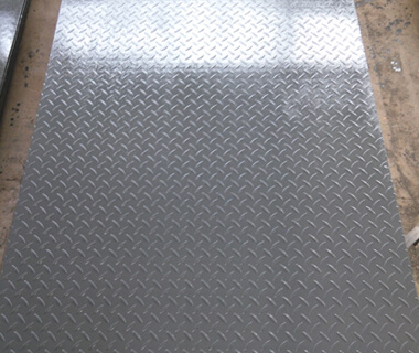 Supplier Price Q235B Hot Rolled Tear Drop Pattern Steel Coils Plates