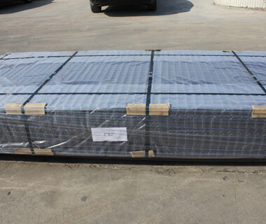Supplier Cheap Price Galvanized Welded Wire Mesh PVC Coated Wire